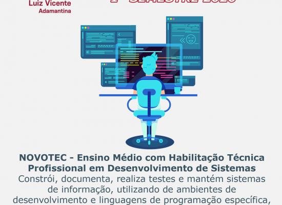NOVOTEC – Desenvolvimento de Sistemas