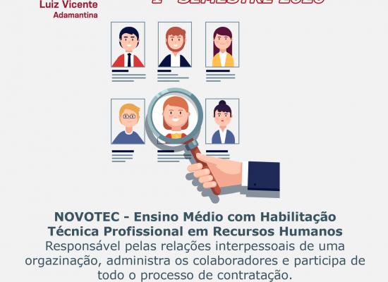 NOVOTEC – Recursos Humanos