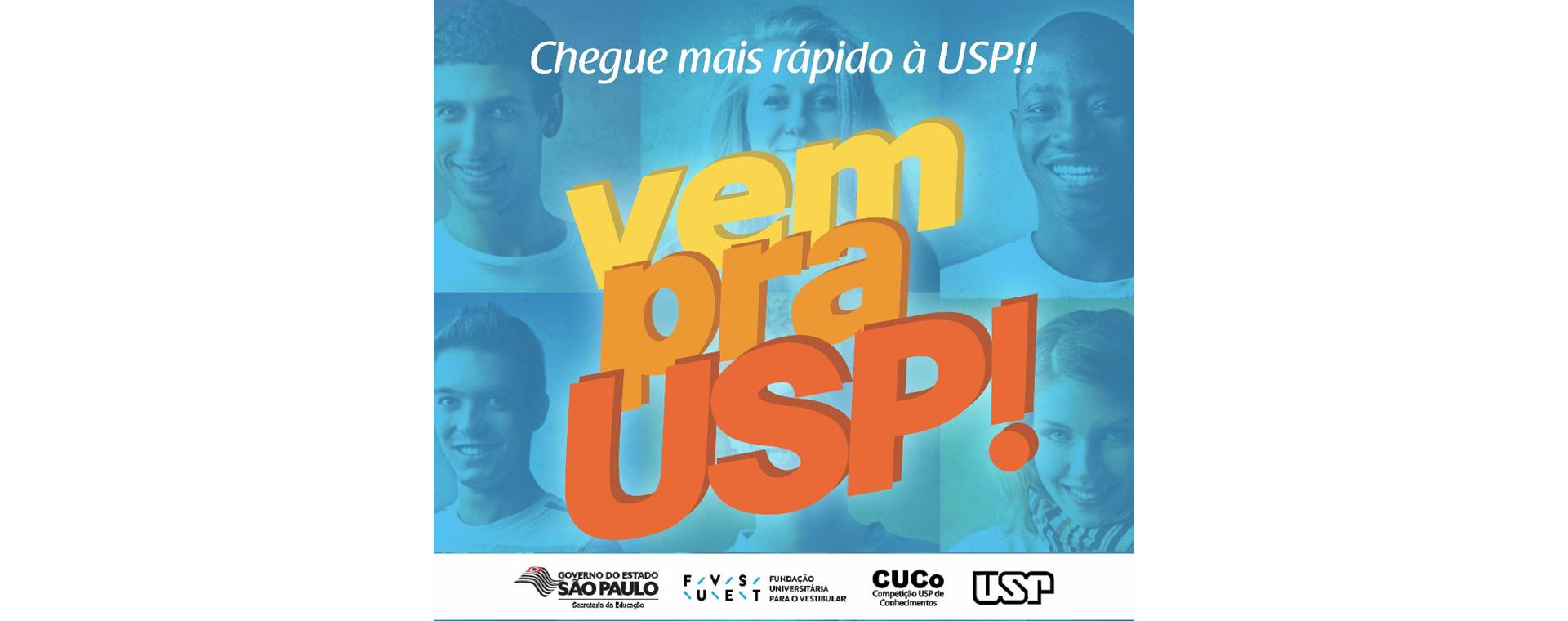 3ª Competição USP de Conhecimentos