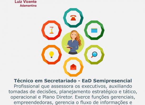 Técnico em Secretariado